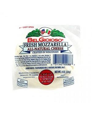 BelGioioso Mozzarella 8oz