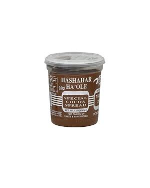 Hashahar Special Cocoa Spread 16oz