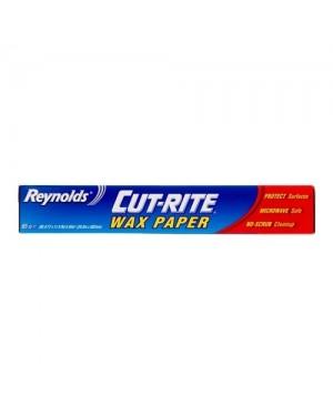 Reynolds Cut-Rite Wax Paper
