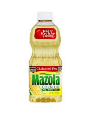 Mazola Corn Oil 16oz
