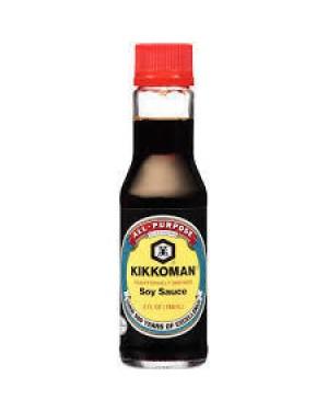 Kikkoman Soy Sauce 10 OZ