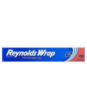 REYNOLDS FOIL WRAP 18SQ