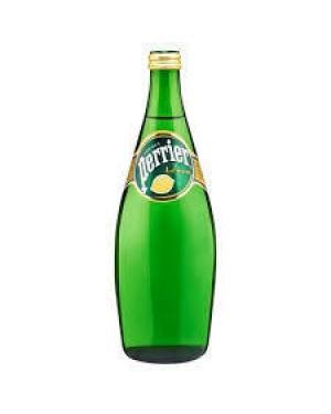 Perrier Lemon 25.3oz