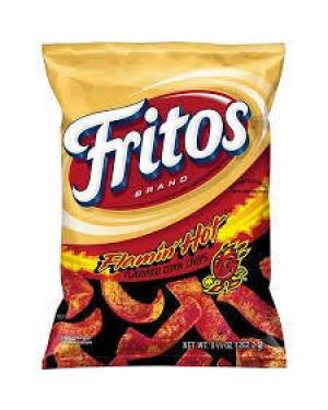 Fritos Flamin' Hot 3.75oz