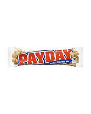 Payday Peanut Caramel Bar