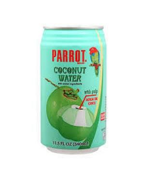 Parrot Coconut Water 340ml