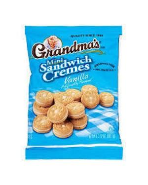 Grandma Sandwich Vanilla