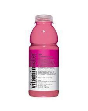 20OZ Vitamin Water Focus