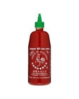Sriracha 28 oz