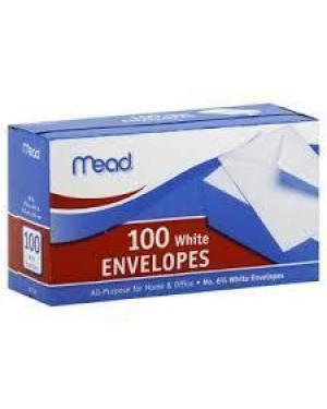 100 Envelopes