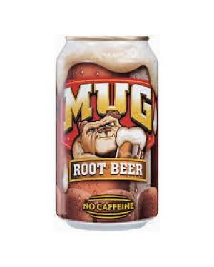 Mug Root Beer 12oz