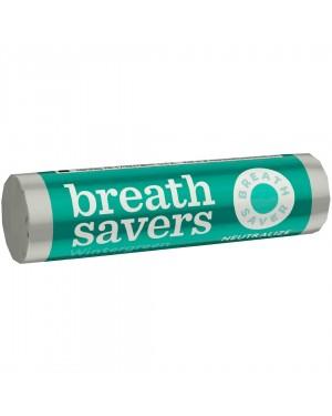 Breath Savers Wintergreen 0.75oz