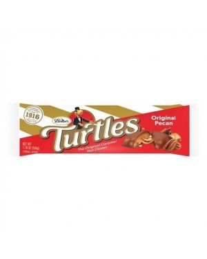 Turtles Pecan Caramel Nut Clusters 1.76oz