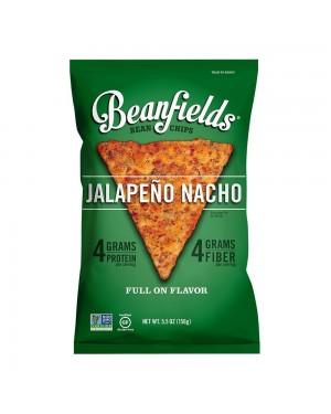 Beanfields Jalapeno Nacho 5.5oz