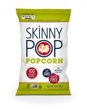 SkinnyPop Original Popcorn 0.65oz