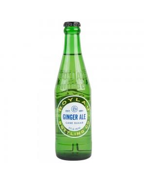 Boylan Ginger Ale 12oz
