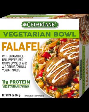 Cedarlane Falafel Bowl 10oz