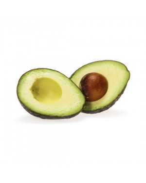 Avocado by weight