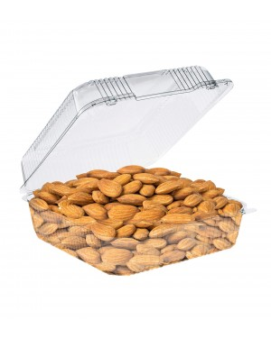 Almonds Whole Natural 0.50lb