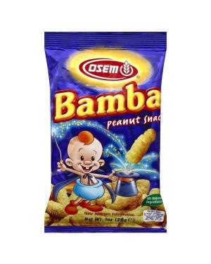 Osem Bamba 8Pk 8.4oz