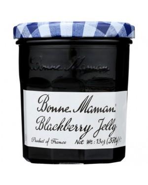 Bonne Maman Blackberry Jelly 13oz
