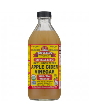 Bragg Organic Apple Cider Vinegar 16oz