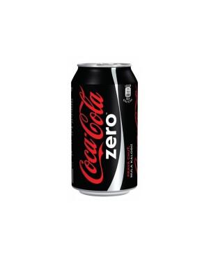 Coca Cola Zero 12oz