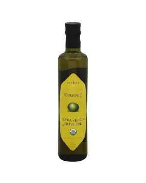 Amphora Organic Olive Oil 16.9oz