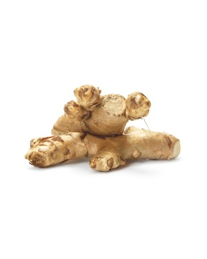 Ginger ORGANIC by weight