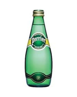 Perrier natural water 750ml