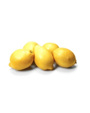 Lemon by weight