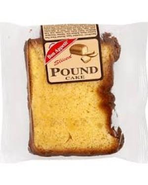 Bon AppetitPound Cake