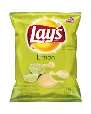 Lays Limon 1.5oz