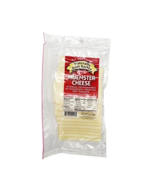 Naturally Good Kosher Muenster