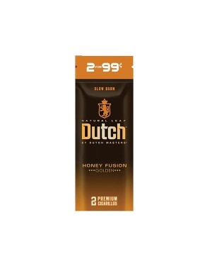 Dutch Honey Fusion