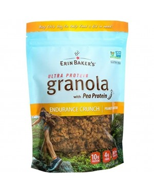 Erin Bakers Granola Crunch 12oz