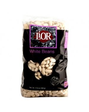 Lior White Beans17.6 oz