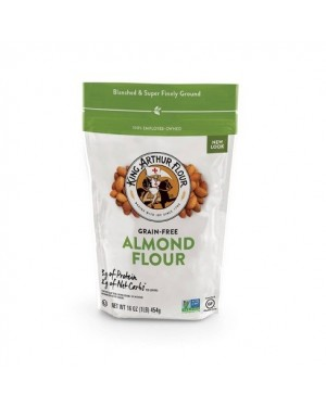 King Arthur Flour Almond Flour - 16oz