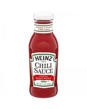 Heinz Chili Sauce 12oz