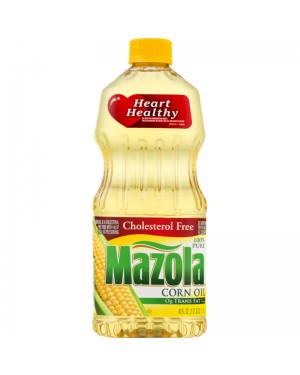 Mazola Corn Oil 40oz