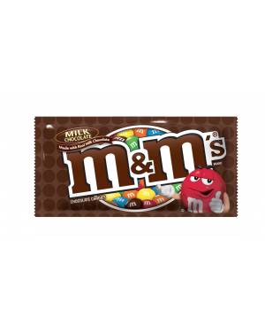 M&M's Milk Chocolate 1.69oz