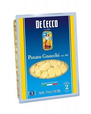 DECECCO Potato Gnocchi 1.1lb