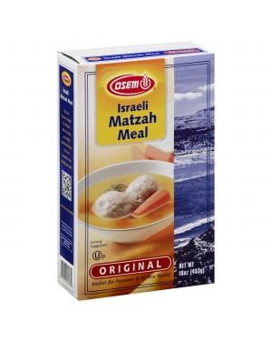 Osem Israeli Matzah Meal 16oz
