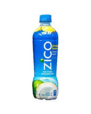 ZICO COCONUT WATER 16.9oz