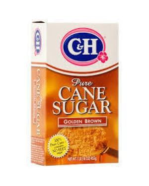 C&H Cane Sugar Golden Browen 16oz