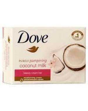 DOVE BAR SOAP COCONUT 135 GR