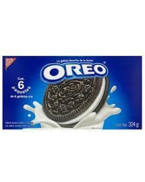 Oreo Cookies 6pk