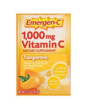 Emergen-C Vitamin C Tangerine