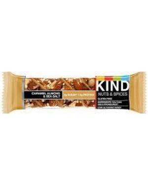 Kind Bar caramel Almonds