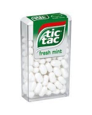 TicTac Freshmint
